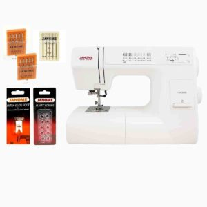 best machine for upholstery