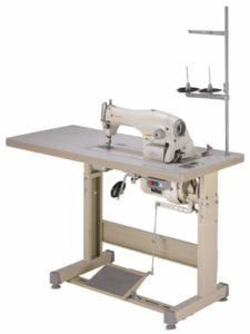 Singer 191D-30 Complete Industrial Commercial Grade Sewing Machine